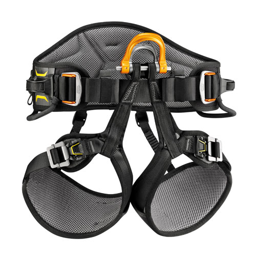 Petzl Astro Sit Fast Rope Access Harness - Size 2 - #C085AA02