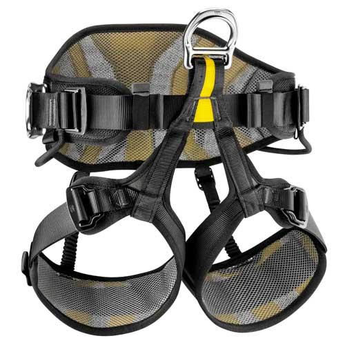Petzl Avao Sit Work Positioning Harness - Size 1 - #C079AA00