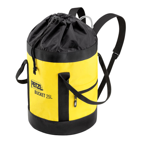 Petzl Bucket Rope Bag - 25 Liter - #S41AY 025