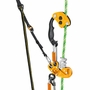Petzl Chicane Handled Brake for ZigZag Mechanical Prusik - #D022CA00