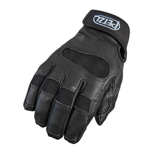 Petzl Cordex Gloves Black Medium