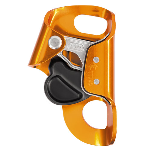 Petzl Croll Chest Ascender / Rope Clamp - #B16BAA
