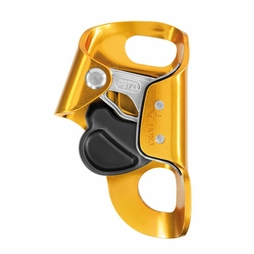 Petzl Croll S Chest Ascender / Rope Clamp - #B16BAA
