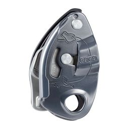Petzl GRIGRI Gray Descender - #D014BA00