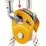 """Petzl MICRO TRAXION Pulley - 7/16"""" Rope - #P53"""