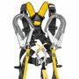Petzl Newton Fall Arrest Harness - Size 2 - #C73AAA 2U