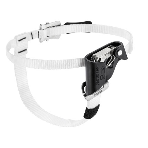 Petzl Pantin Foot Ascender - Left - #B02CLA