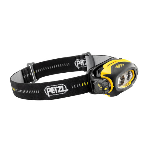 Petzl Pixa 3R Rechargeable Headlamp - #E78CHR 2