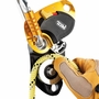 "Petzl PRO TRAXION Pulley - 1/2"" Rope - #P51A"