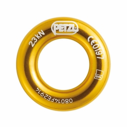 Petzl Small Aluminum Connection Ring - #C04620