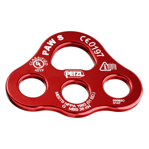 Petzl Small Rigging Plate - #P63 S