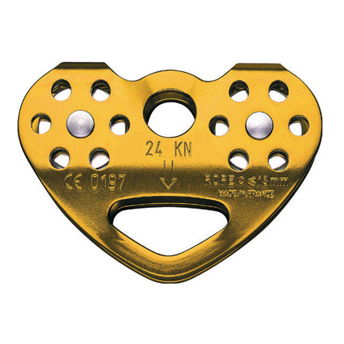 Petzl Tandem Double Pulley - #P21