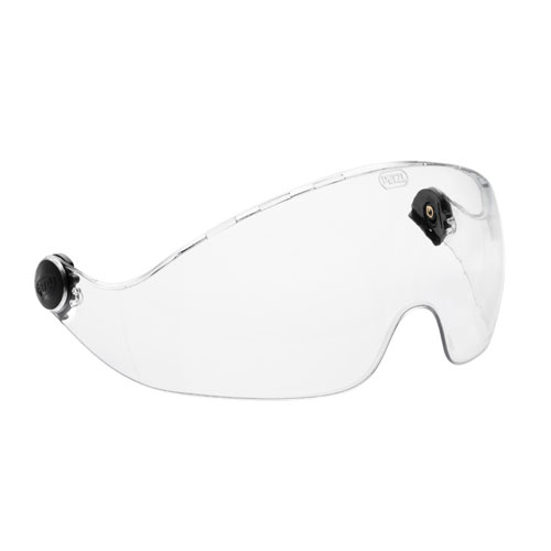 Petzl Vizir Face Shield (PRE 2019) - Clear - #A15A