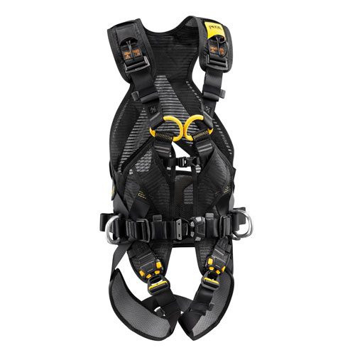 Petzl Volt LT Full Body Tower Harness - Size 0 - #C72AFA 0U