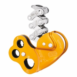 Petzl ZigZag Mechanical Prusik Device - #D022AA00