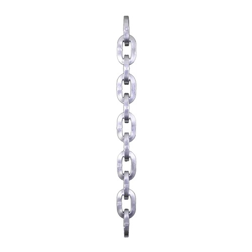"""Pewag 3/8"""" (10mm) Square Security Chain - #13620"""
