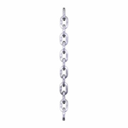"Pewag 9/32"" (7mm) Square Security Chain - #21148"