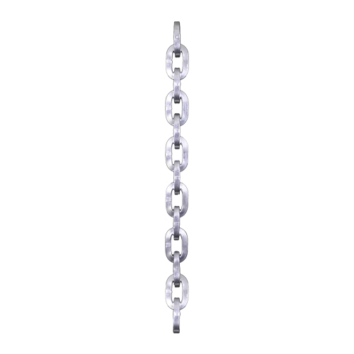 """Pewag 9/32"""" (7mm) Square Security Chain - #21148"""