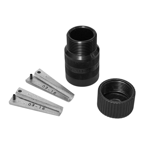 "PLP Wedge-Grip for 3/8"" Strand Cable - #WG-1253"