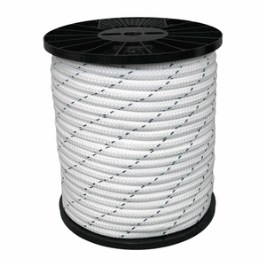 Polyester Double Braid Rope