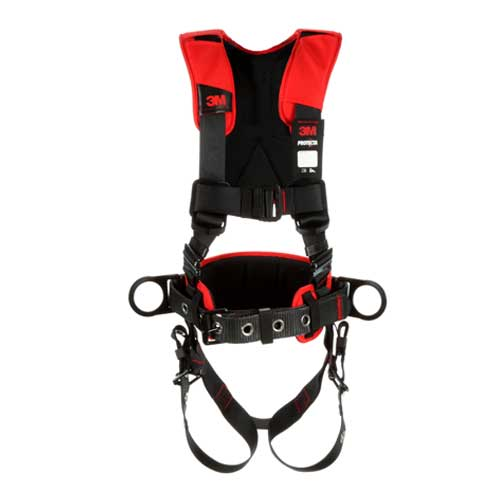 Protecta PRO Comfort Construction Harness - Size Medium / Large - #1161205