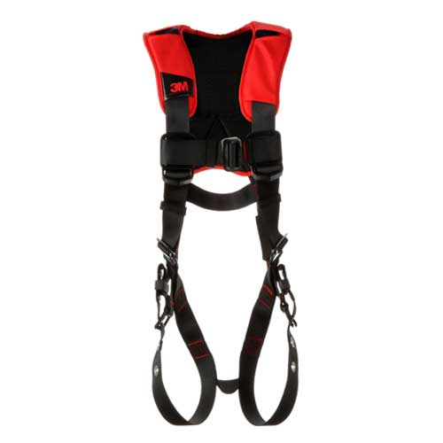 Protecta PRO Comfort Vest Harness - Size X-Large - #1161419