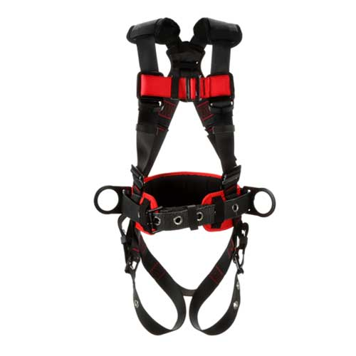 Protecta PRO Construction Harness - Size X-Large - #1161310