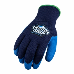 Red Steer Chilly Grip Thermal Glove