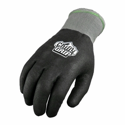 Red Steer Chilly Grip Water-Resistant Thermal Glove