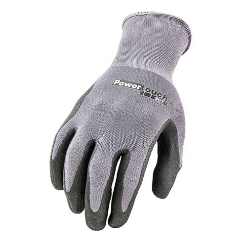 Red Steer PowerTouch Nitrile Palm Glove