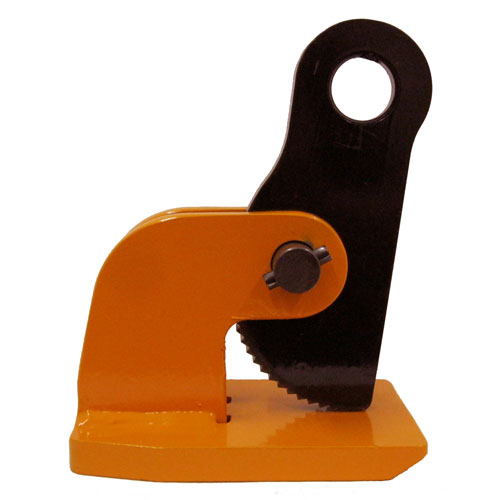 Renfroe LHC 3/4 Ton Horizontal Lifting Clamp