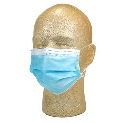 Saike 3-Ply Disposable Face Mask - #618