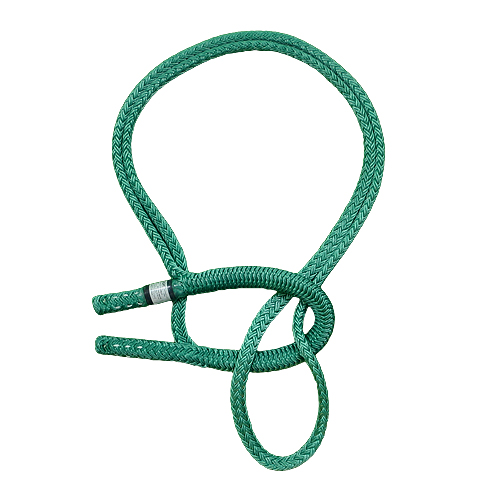 "Samson Tenex-Tec Adjustable Loopie Sling - 1/2"" x 5 ft - 11800 lbs Breaking Strength"