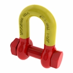 Skookum #321 Bolt Type Chain Shackles