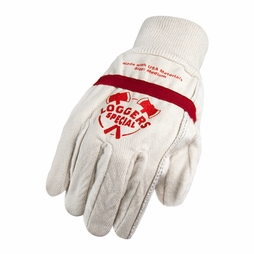 Southern Glove Loggers Special Cotton Chore Glove