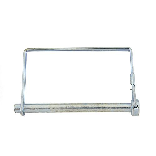 "SpeeCo 3/8"" x 3"" Square PTO Locking Pin"