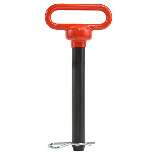 "SpeeCo 7/8"" x 6-1/2"" Red Head Hitch Pin"