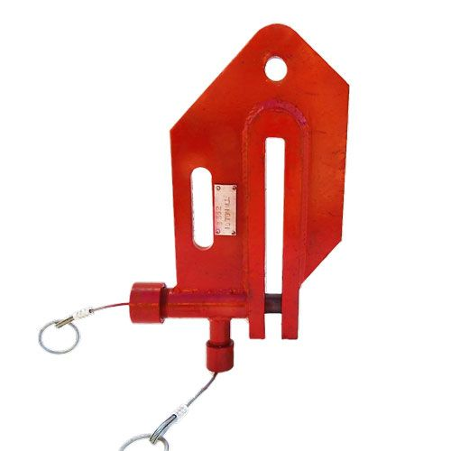 Stab Cat Sheetmaster Ground Release Sheet Pile Shackle - 10 Ton WLL