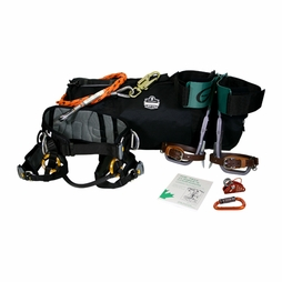 WRS Superlite Spur Climbing Kit