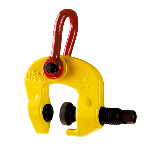 Terrier 1.5 TSCC Screw Clamp - #901500