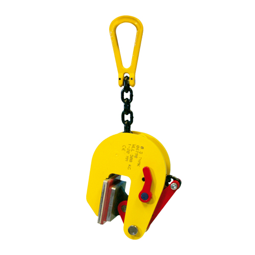 Terrier 3 TNMK Non-Marring Lifting Clamp - #862039