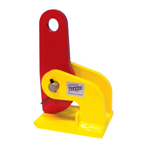 Terrier 4 FHX-V Pre-Tensioned Horizontal Lifting Clamp - #953401