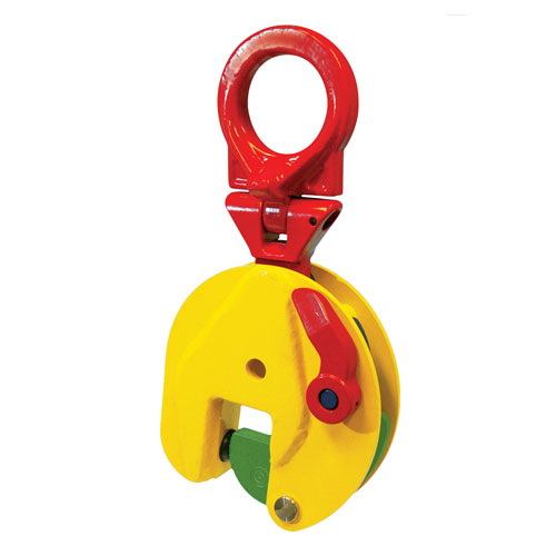 Terrier 6 TSEU-H Hardox Lifting Clamp - #865411.5
