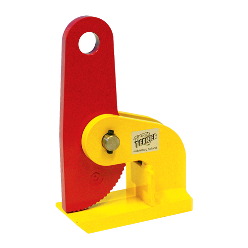 Terrier 4 FHSX Horizontal Lifting Clamp - #954400