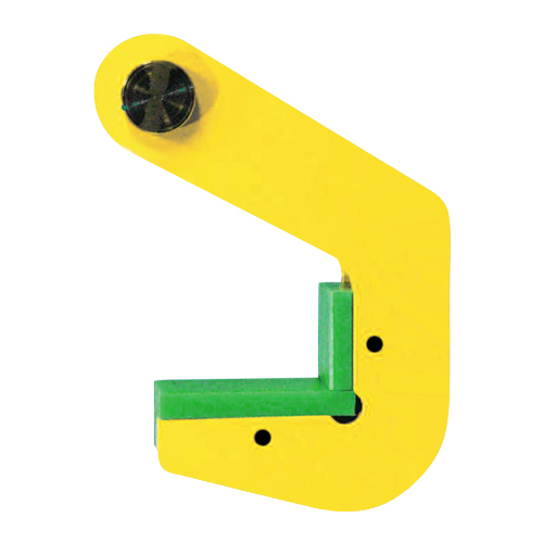 Terrier 8 TPH Pipe Clamp - #960800