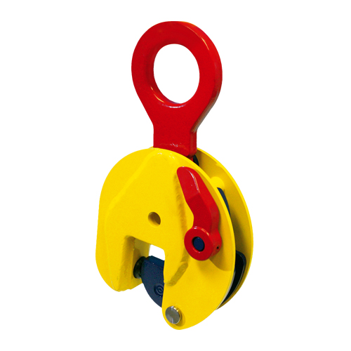 Terrier 7.5 TS Lifting Clamp - #850401