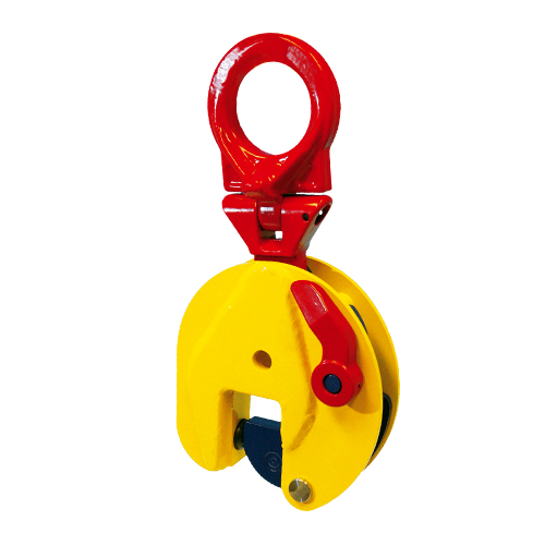 Terrier 7.5 TSEU Lifting Clamp - #855400