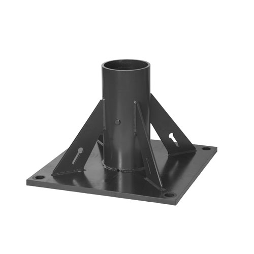 Thern Pedestal Davit Crane Base - Epoxy Finish - #5BP30X