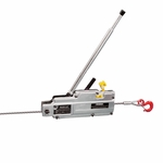 Tractel Griphoist / Tirfor Pullers