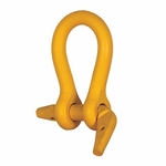 Ulven #109 Knock Out Pin Shackles
